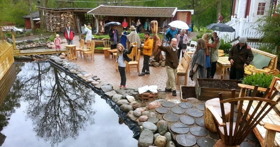ekologisk, KRAV, ekologiska, raw food cafe,  hemleverans, ekolådor, ekolåda